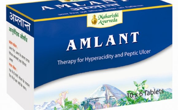Amlant 4