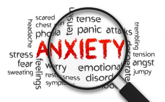 GAD – Generalized Anxiety