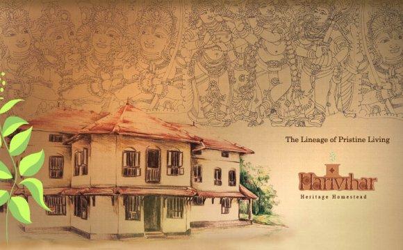 Harivihar Ayurvedic Resort