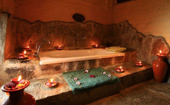 Ayurveda Spa Thilanka Hotels