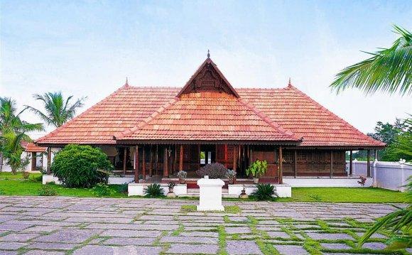 Ayurvedagram-Aranmula-Palace