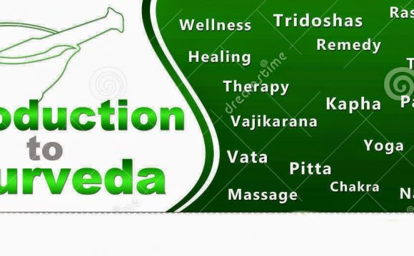 What is Ayurveda by Dr. Mukesh