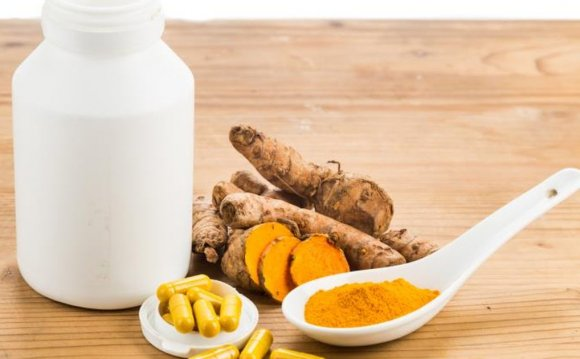 Can a Turmeric Overdose Cause