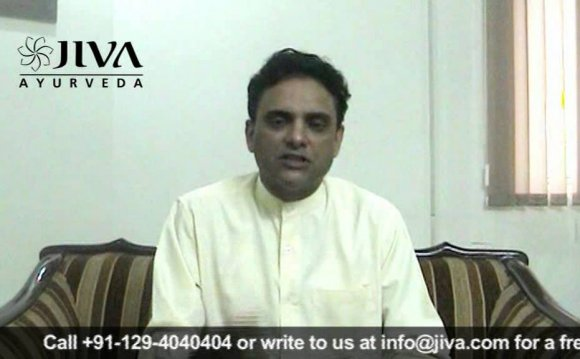 Ayurvedic Treatment of Obesity