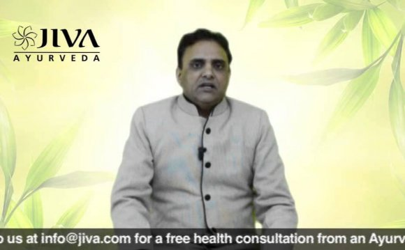 Ayurvedic Treatment of