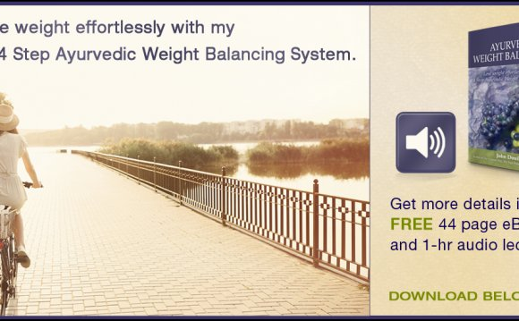 Weight Balancing eBook
