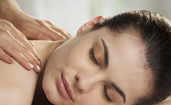 Body Massage Training Classes