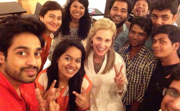 Food Love: Return to India