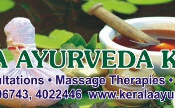 Kerala Ayurveda Kendra