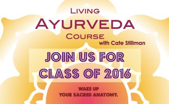 Ayurveda online course