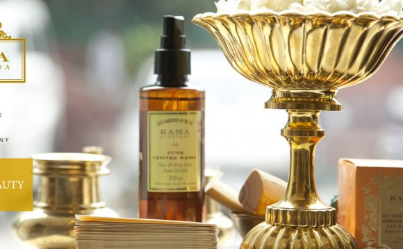 Kama Ayurveda - High quality