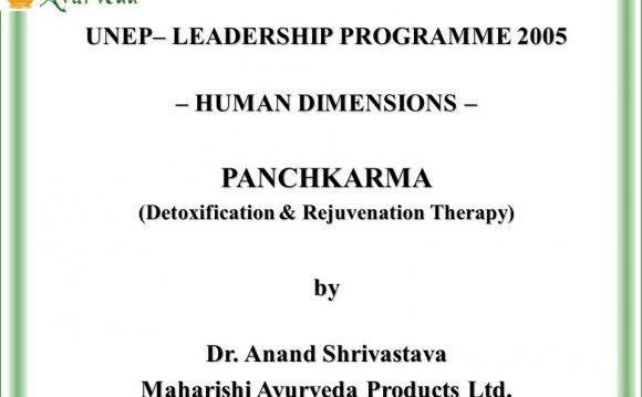 Shrivastava Maharishi