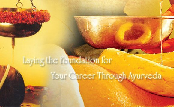Learn Ayurveda in India