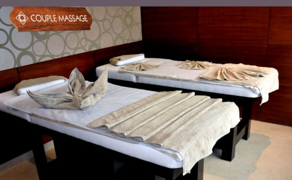 Benefits of Ayurvedic Massage