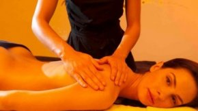 Ayurvedic massages and their health benefits