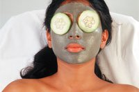 Dead Sea Face Pack