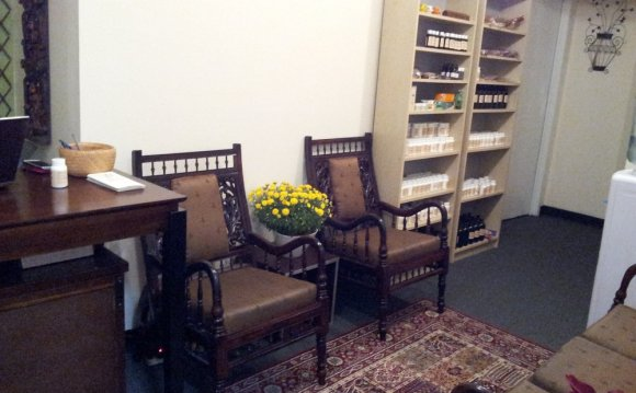 Ayurveda New York