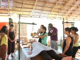 Ayurveda Massage Course