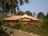 Ayurveda Yoga Retreat India