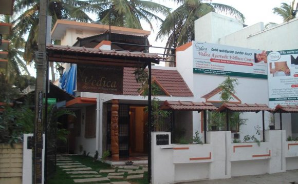Ayurvedic Wellness Centre