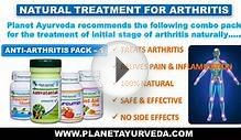 Arthritis Ayurvedic Treatment | Natural Treatment for