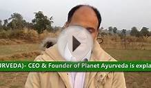 Ayurvedic Treatment for Cancer, Cancer Treatment in