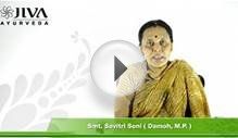 Ayurvedic Treatment of Osteoarthritis - View of Smt