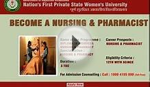 Diploma in Ayurveda Nursing & Pharmacy for Girls