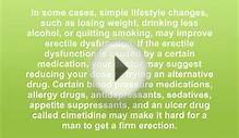 erectile dysfunction treatment ayurvedic