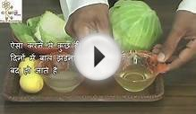 Hair Loss - Ayurveda Herbs Natural Remedies (English)