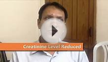 How to Reduce Creatinine level and Avoid Dialysis - Ayurveda
