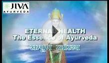 How to Reduce Stress with Ayurveda watch on Jiva Eternal