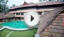 Krishnendu Ayurveda Resort and Spa in Alleppey, (Chingoli