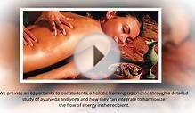 Learn Ayurveda Yoga Massage Course India | +91 982 323 4142