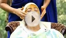 Learn The Art Of Indian Ayurvedic Massage - Face packs