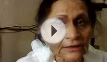 Mrs.Veena Shah USA - case of Glaucoma treated in Ayurveda