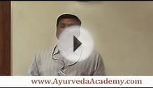 The Factors of Disease. Kerala Ayurveda Academy