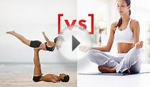 What is Difference Between Yoga & Meditation? | Diet & Fitness