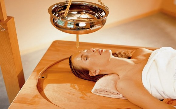Ayurveda Spa in Kerala