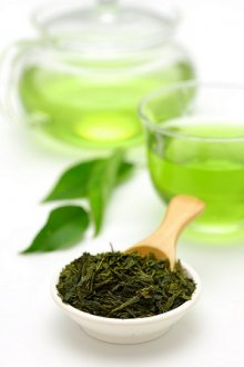 weight loss tips green tea image